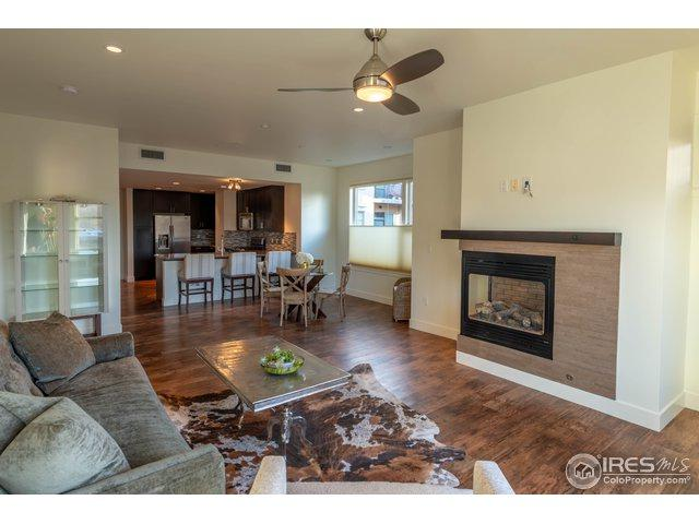 3601 Arapahoe Ave #324, Boulder, CO 80303 (MLS #865697) :: Downtown Real Estate Partners