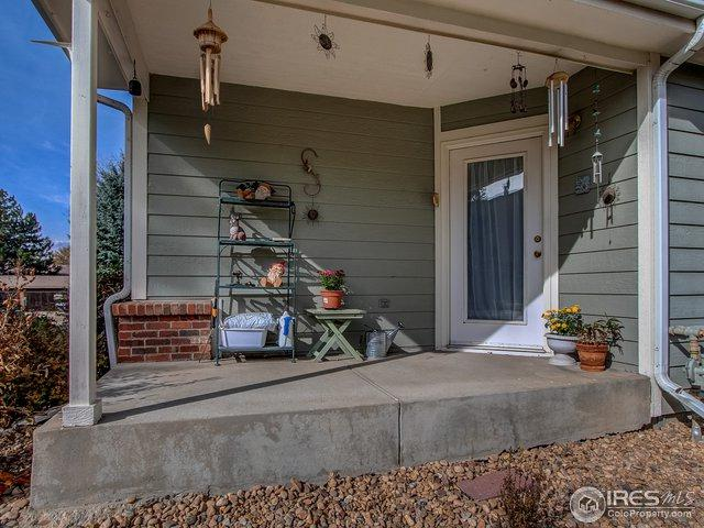 51 21st Ave #29, Longmont, CO 80501 (MLS #865705) :: The Daniels Group at Remax Alliance