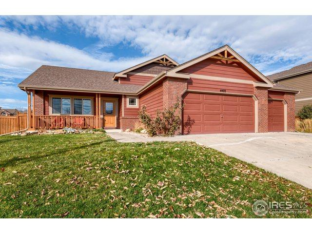 4403 Cushing Dr, Loveland, CO 80538 (MLS #865718) :: Tracy's Team