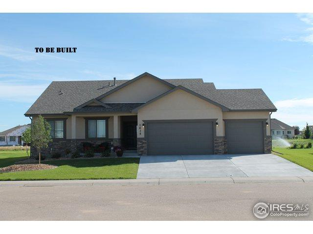 1686 Plains Dr, Eaton, CO 80615 (MLS #865734) :: Bliss Realty Group