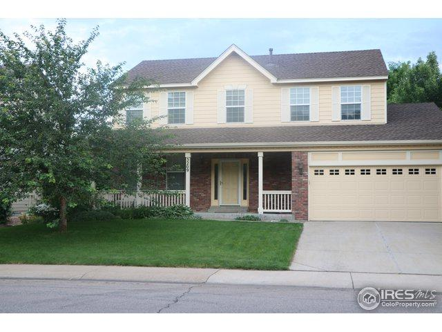 3209 Grand Teton Pl, Fort Collins, CO 80525 (#865751) :: The Griffith Home Team