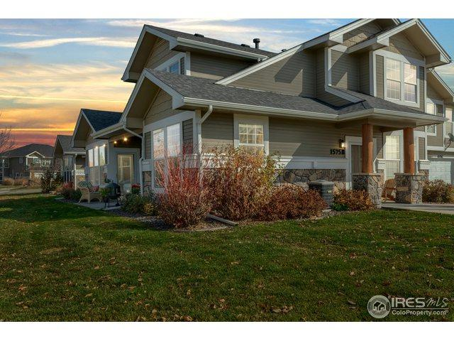 1575 Pelican Lakes Pt B, Windsor, CO 80550 (MLS #865794) :: Downtown Real Estate Partners