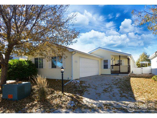 849 Vitala Dr, Fort Collins, CO 80524 (#865823) :: The Peak Properties Group