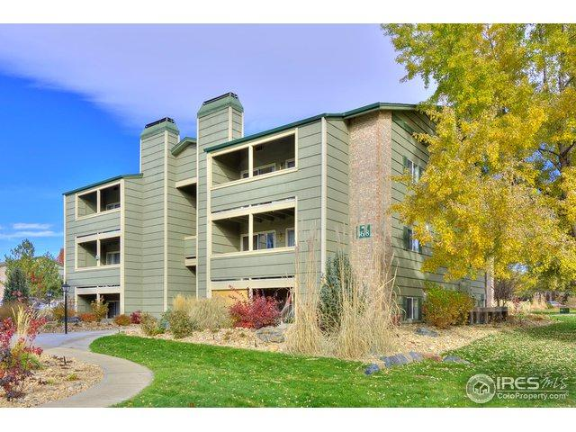 4678 White Rock Cir #12, Boulder, CO 80301 (MLS #865826) :: The Daniels Group at Remax Alliance