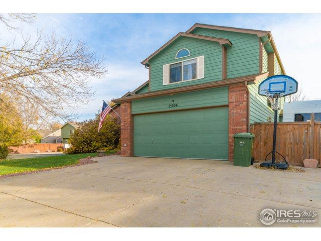 2504 Mary Beth Dr, Loveland, CO 80537 (#865864) :: My Home Team