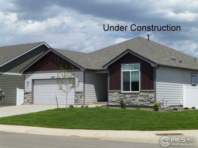 6915 Sage Meadows Dr, Wellington, CO 80549 (MLS #865883) :: Kittle Real Estate