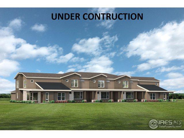 2614 Avenger Pl #1, Fort Collins, CO 80524 (MLS #865888) :: Downtown Real Estate Partners