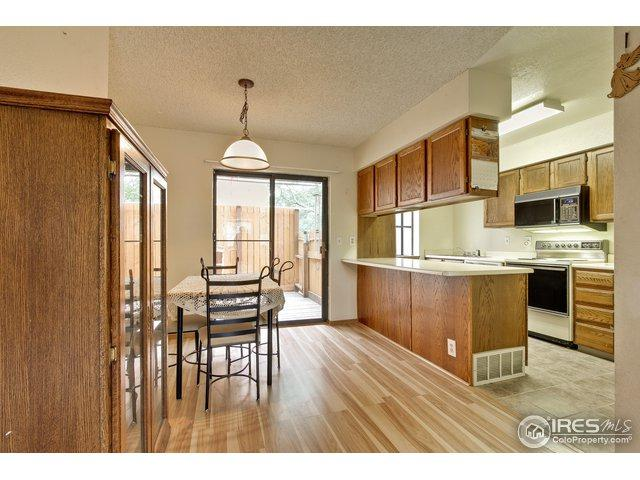 2249 Emery St D, Longmont, CO 80501 (#865919) :: The Griffith Home Team