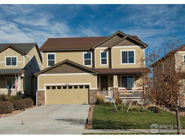 10284 E Telluride Ct, Commerce City, CO 80022 (MLS #865932) :: The Daniels Group at Remax Alliance