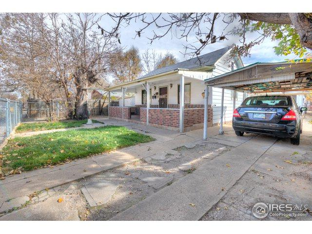 2220 Pine St, Boulder, CO 80302 (#865973) :: My Home Team
