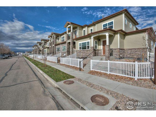3927 Le Fever Dr B, Fort Collins, CO 80528 (#865979) :: The Griffith Home Team
