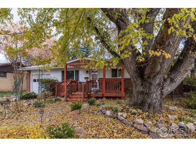 3010 25th St, Boulder, CO 80304 (MLS #865990) :: 8z Real Estate