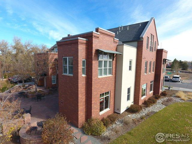 401 Mason Ct #204, Fort Collins, CO 80524 (MLS #866006) :: Downtown Real Estate Partners