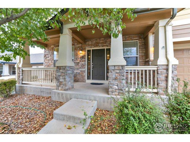 10259 Ouray St, Commerce City, CO 80022 (#866031) :: The Peak Properties Group