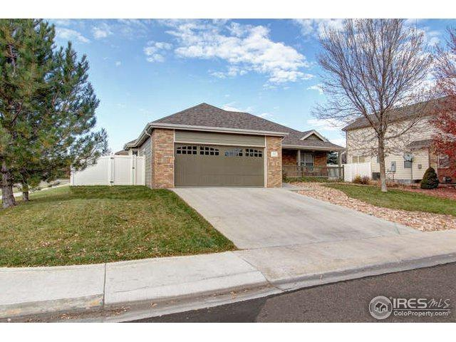 357 Whitney Bay, Windsor, CO 80550 (MLS #866053) :: Hub Real Estate