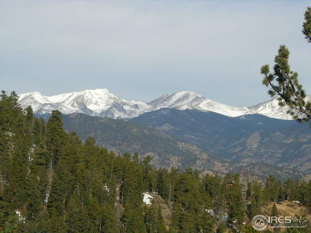 0 Moss Rock Dr, Estes Park, CO 80517 (MLS #866084) :: 8z Real Estate