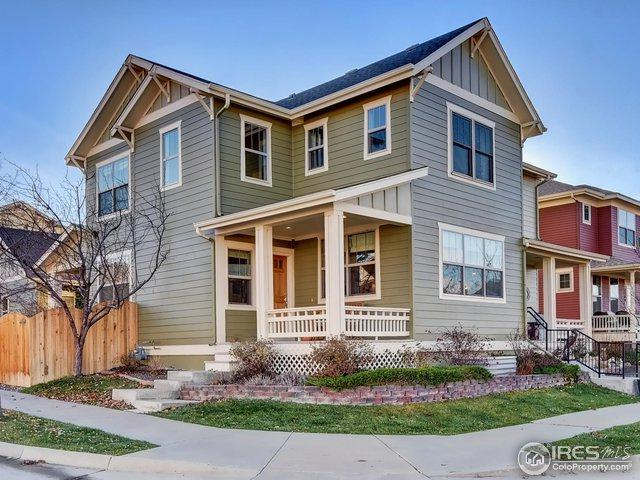 1500 Greenlee Way, Lafayette, CO 80026 (MLS #866125) :: The Daniels Group at Remax Alliance
