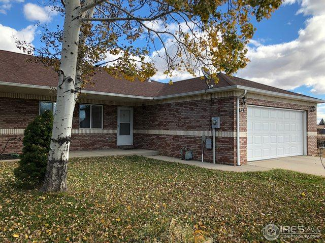 127 Calabria Dr, Windsor, CO 80550 (MLS #866147) :: Downtown Real Estate Partners