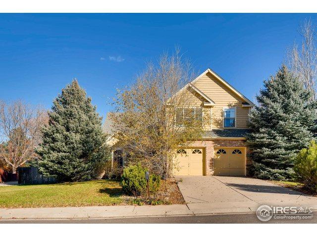 5496 Ptarmigan Cir, Boulder, CO 80301 (MLS #866186) :: Bliss Realty Group