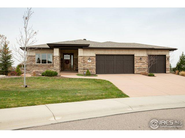 6973 Alister Ln, Timnath, CO 80547 (MLS #866190) :: The Daniels Group at Remax Alliance
