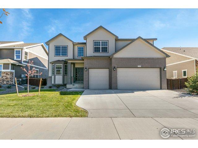 5890 Connor St, Timnath, CO 80547 (MLS #866204) :: Hub Real Estate