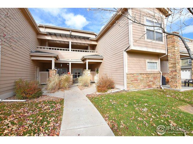 5775 29th St #603, Greeley, CO 80634 (MLS #866216) :: Downtown Real Estate Partners