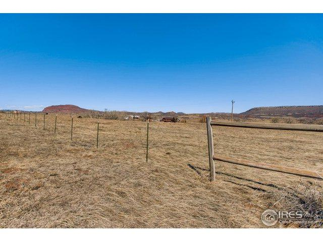 0 Red Mountain Rd, Livermore, CO 80536 (MLS #866226) :: Kittle Real Estate