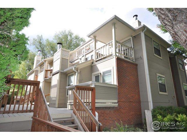 3025 Broadway St #21, Boulder, CO 80304 (MLS #866233) :: Downtown Real Estate Partners