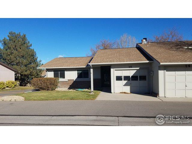 3405 W 16th St, Greeley, CO 80634 (MLS #866288) :: The Daniels Group at Remax Alliance