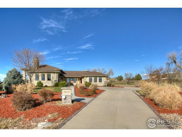 1017 Montana Ct, Windsor, CO 80550 (MLS #866299) :: Bliss Realty Group