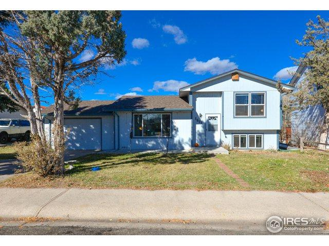 1617 Wagon Tongue Ct, Fort Collins, CO 80521 (#866314) :: My Home Team