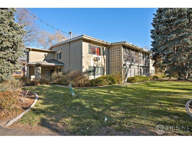 615 S Clinton St 7B, Denver, CO 80247 (MLS #866324) :: Colorado Home Finder Realty