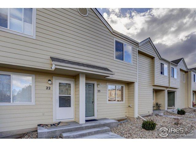 3005 Ross Dr, Fort Collins, CO 80526 (MLS #866325) :: Downtown Real Estate Partners