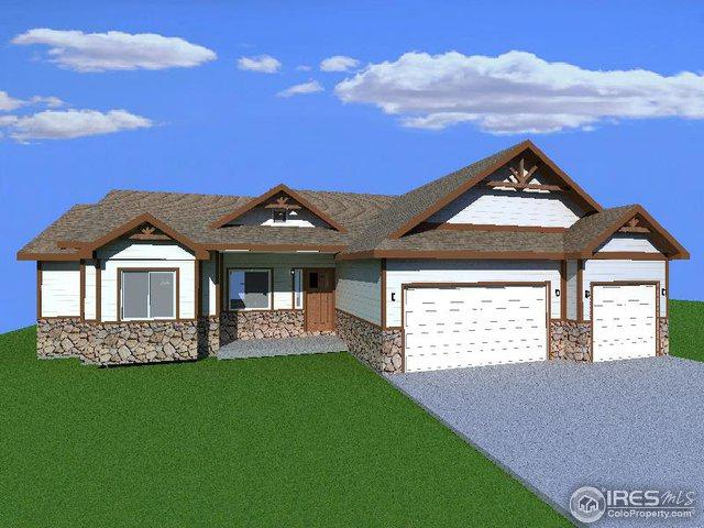 1114 N 5th St, Johnstown, CO 80534 (MLS #866333) :: Tracy's Team