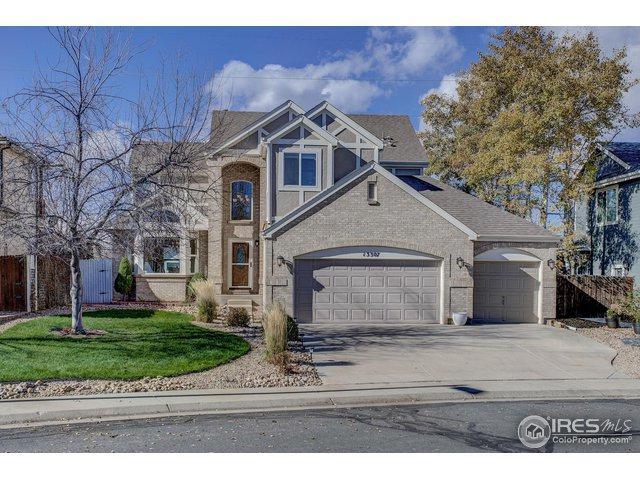 13307 Clarkson St, Thornton, CO 80241 (MLS #866416) :: The Daniels Group at Remax Alliance