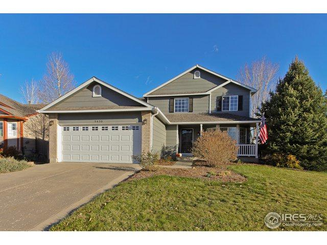 5430 Lynx St, Frederick, CO 80504 (MLS #866422) :: J2 Real Estate Group at Remax Alliance