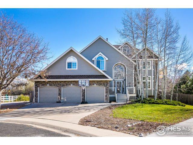 5232 Desert Pine Ct, Boulder, CO 80301 (MLS #866437) :: 8z Real Estate