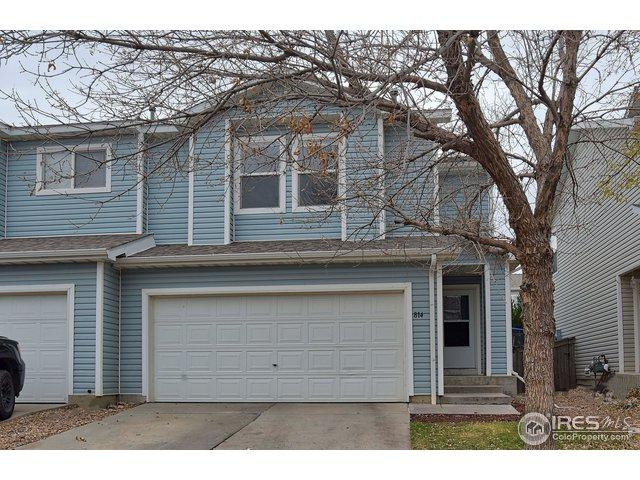 814 Pintail Ave, Brighton, CO 80601 (MLS #866456) :: The Daniels Group at Remax Alliance