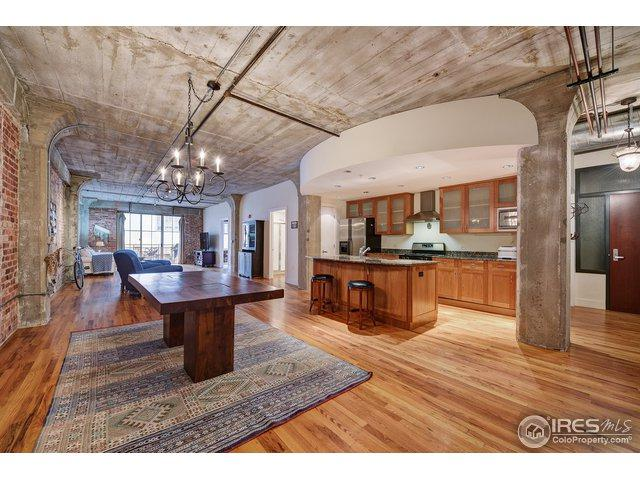 1449 Wynkoop St #401, Denver, CO 80202 (MLS #866463) :: The Daniels Group at Remax Alliance