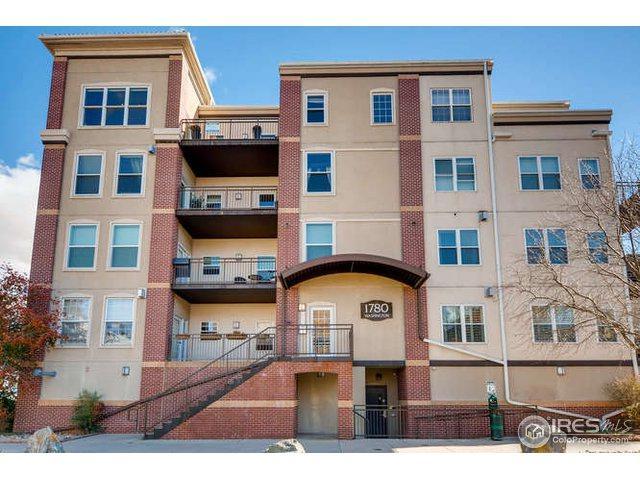 1780 Washington St #401, Denver, CO 80203 (MLS #866500) :: The Daniels Group at Remax Alliance