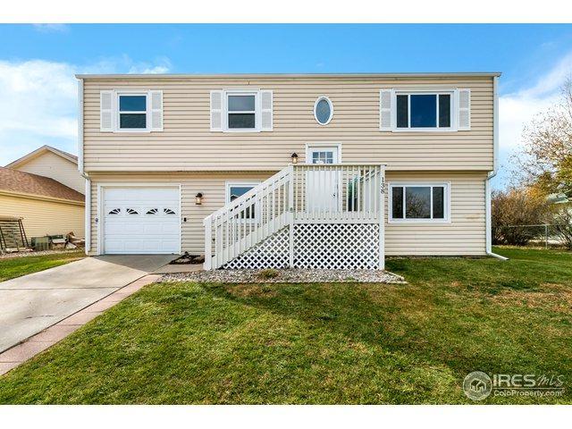 138 Sunflower Dr, Windsor, CO 80550 (MLS #866520) :: Hub Real Estate
