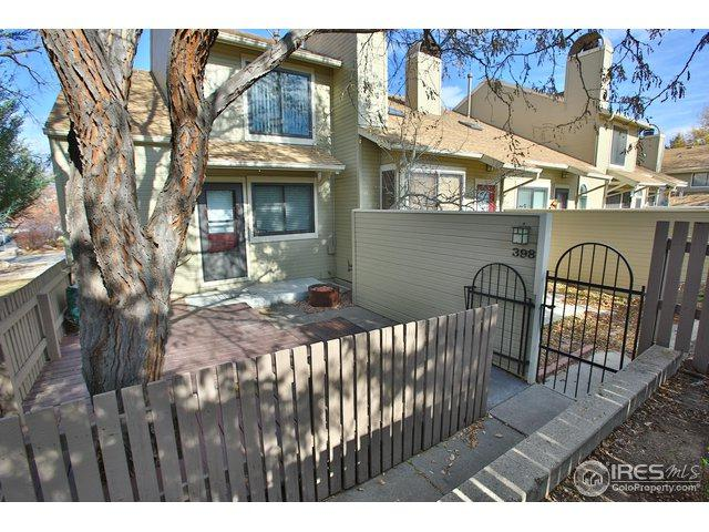 398 S Taft Ct #121, Louisville, CO 80027 (MLS #866521) :: Downtown Real Estate Partners