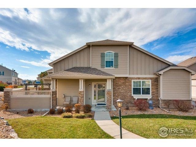 4883 Raven Run, Broomfield, CO 80023 (MLS #866525) :: The Daniels Group at Remax Alliance