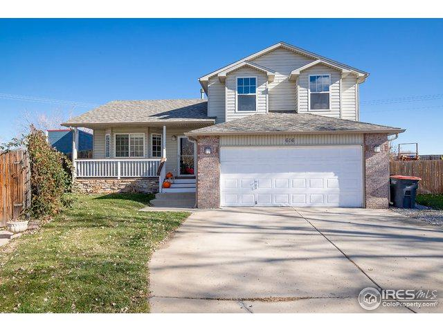 616 Aspen Cir, Frederick, CO 80530 (MLS #866530) :: Tracy's Team