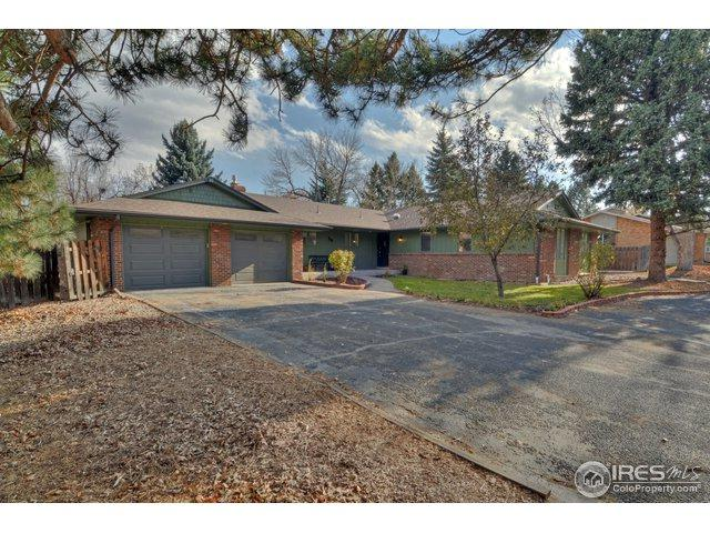 210 Kiowa Pl, Boulder, CO 80303 (MLS #866538) :: Downtown Real Estate Partners