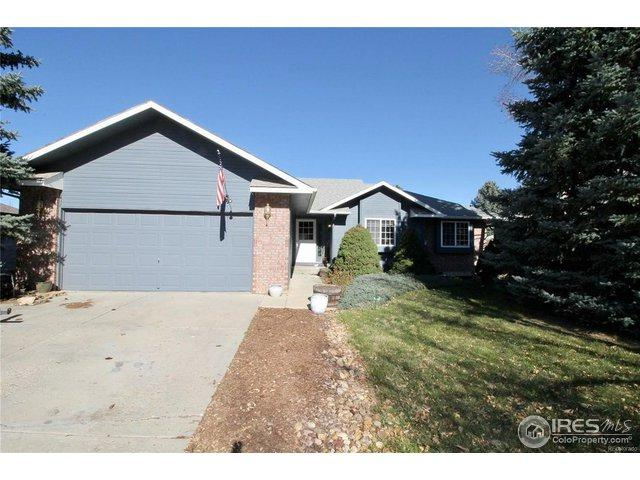 2659 Jarett Dr, Mead, CO 80542 (MLS #866588) :: Kittle Real Estate