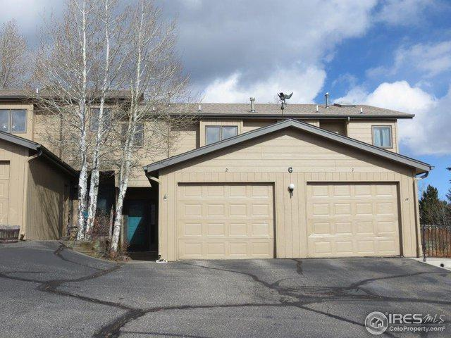 514 Grand Estates Dr, Estes Park, CO 80517 (MLS #866597) :: Downtown Real Estate Partners