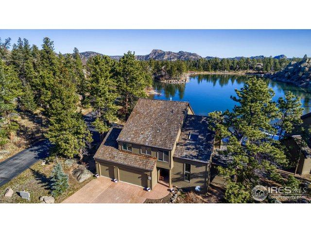15 Three Lakes Ct, Red Feather Lakes, CO 80545 (MLS #866626) :: Kittle Real Estate