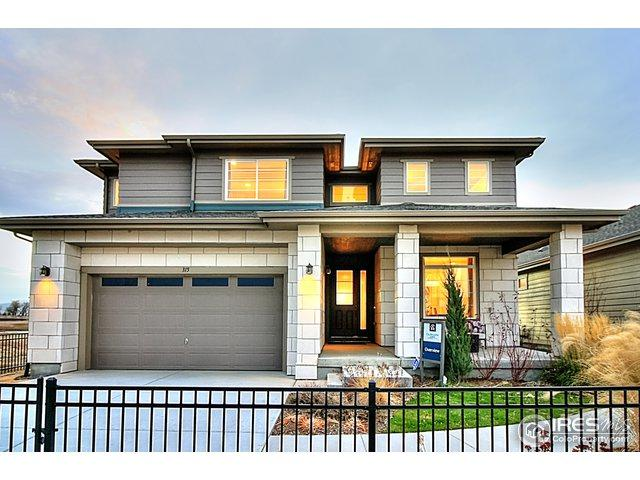 315 Dassault St, Fort Collins, CO 80524 (MLS #866644) :: Downtown Real Estate Partners