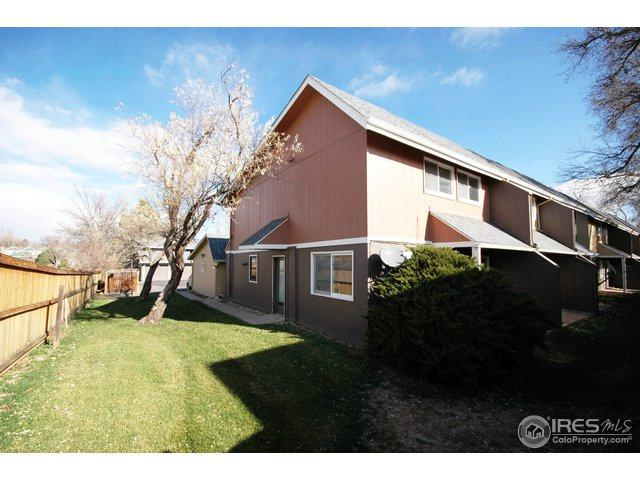 1713 Springmeadows Ct A, Fort Collins, CO 80525 (MLS #866651) :: Tracy's Team